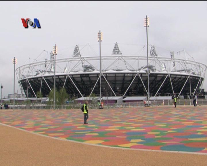 Komite Olimpiade Sediakan Fasilitas Ramadan - VOA Sports