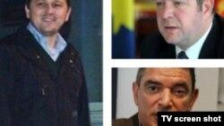Uhapšeni čelnici opštine Budva