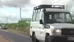 肯尼亞政府軍結束在莫伊大學的營救行動