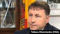 Посол Молдови в США Ігор Мунтяну
