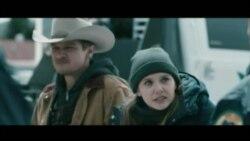 فیلم «ویند ریور»؛ دیداری از سرزمین یخزده و فقیر سرخپوستهای غرب آمریکا