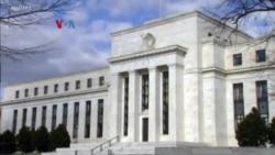Pertemuan Pertama Federal Reserve Memasuki 2020
