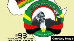 Mugabe at 93