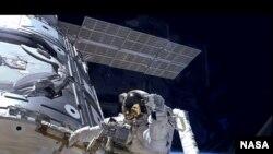 Hoa Kỳ là nước đóng góp lớn nhất cho Trạm Không gian Quốc tế kể từ khi trạm này đi vào hoạt động năm 1998.