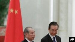 شمالی کوریا کے وزیراعظم کی چین آمد