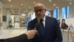 Darmanović: Vjerujem da će građani Makedonije glasati za novu budućnost