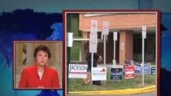 VOA连线:维吉尼亚州州长选举,美国政治风向标