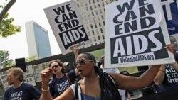 پرزيدنت اوباما آمريکاييان را ترغيب کرد خود را مورد آزمايش اچ-آی-وی قرار دهند