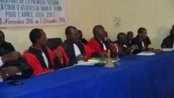 Le secteur de la justice paralysé par un mouvement de grève de 48h