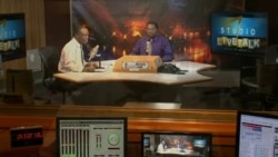 LiveTalk - 8-28 - Hosts Discuss Official Opening of Harare Agricultural Show