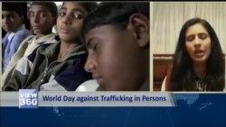 پاکستان میں بچوں سے جبری مشقت کی صورت حال