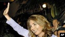 امریکی خاتون رکن کانگرس قاتلانہ حملے میں شدید زخمی