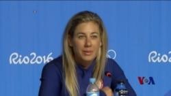 兴奋剂和人权问题争议伴随奥运热情