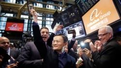 Alibaba ပူးတြဲ မတည္သူ ကုေဋၾကြယ္သူေဌးၾကီး Jack Ma ေနာက္ႏွစ္အနားယူေတာ့မည္