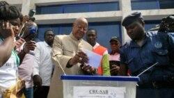 Guiné-Bissau: Carlos Gomes Júnior apresenta candidatura presidencial