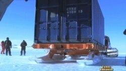Вчені шукають життя під кілометрами льоду