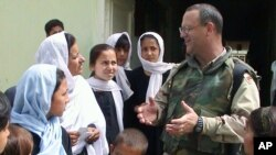 شامل شدن معلومات مرتبط به اضرار مواد مخدردر نصاب تعلیمی افغانستان