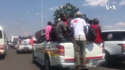 Should SADC Apologize to Zimbabweans for Participating in Anti-Sanctions March?
