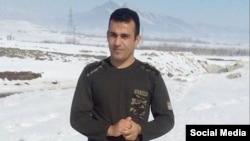 رامین حسین پناهی زندانی کرد محکوم به اعدام