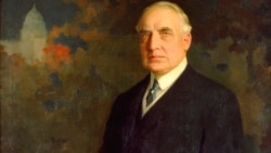 Quiz - America's Presidents: Warren G. Harding