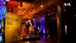 Broadway Exhibit Lenski