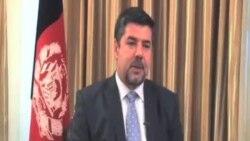 نبیل: د افغانستان د دویم پړاو ټاکنې به په سوله یزه توگه ترسره شي.