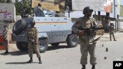 کراچی میں ٹارگٹ کلنگ، چوبیس گھنٹے میں چوبیس ہلاکتیں
