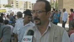 انتظار مردم مصر از انتخابات رياست جمهوری