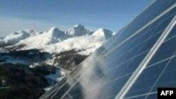 Zvicra shfrytëzon burimet natyrore të energjisë
