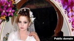 دنیا، خانمه 15 ساڵانه کوژراوهکه