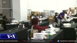 SHBA: Retorika të ashpra para balotazhit në Xhorxhia