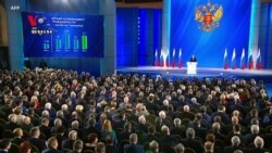 Russia's Political Shakeup Means Putin Here to Stay