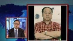 时事大家谈: 莫言获奖:中国崛起与强大的标志?
