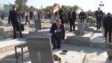 Հայաստանի Անկախության 30 ամյակի կապակցությամբ հարգանքի տուրք՝ հանուն հայրենիքի զոհված հայորդիների հիշատակին