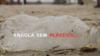 Projecto Angola Sem Plástico da organização EcoAngola