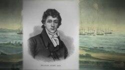 美国万花筒: 庆祝美国国歌《星条旗》诞生200周年