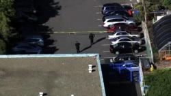 Policía busca sospechosos de tiroteo en escuela de San Francisco