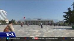 Shqipëri, studim mbi qeverisjen vendore