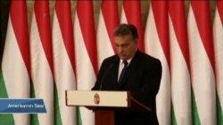 Orta ve Doğu Avrupa'da Demokrasi Puanları Düşüyor