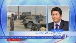 سفر ظریف به عراق همزمان با عملیات ضد داعش در انبار