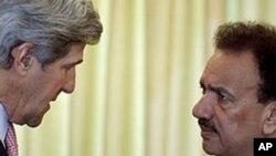 کیا امریکی امداد پاکستان کے لیے ضروری ہے؟