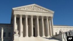 美国最高法院