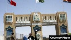 بلوچستان کې دفرنټير کور وياند ويلي ددواړو هيوادونو دلوړپوړو چارواکو غونډه کې دچمن دپولې په پرانستو اتفاق شوى دى.