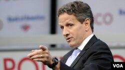 El secretario del Tesoro, Timothy Geithner, ha precisado que el Congreso debe actuar antes del 2 de agosto.