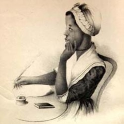 Phillis Wheatley had fewer restrictions than most slaves