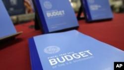 连续不断的美国政府预算战