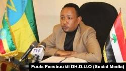 Gaafii fi deebii Obbo Fiqaaduu Tasammaa wajjin godhame: Kutaa 2ffaa