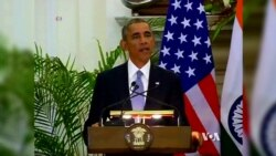 Obama, Modi Resolve Nuclear Deal Issues