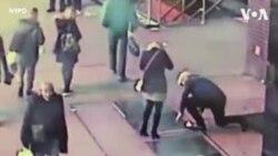 ԱՌԱՆՑ ՄԵԿՆԱԲԱՆՈՒԹՅԱՆ. Նյու Յորքի ոստիկանները գտել են կնոջ մատանին