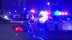Polislere Saldırı Ferguson'u Yeniden Karıştırdı